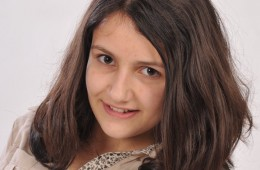 Cristina Elena Todirică