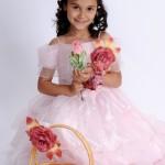 Ana_Trena rochiei de mireasa
