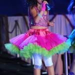 Ana la Mamaia Copiilor 2012