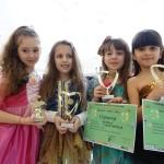 Rebecca,Brianna,Natalia,Ilinca