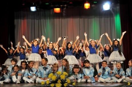 Premii Festivalul Mamaia Copiilor