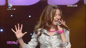Eurovision – KidSing – Kanal D & NextStar ANTENA 1